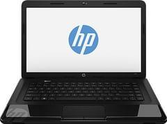 HP 2000 Series Laptop (2nd Gen Ci3/ 4GB/ 500GB/ DOS)