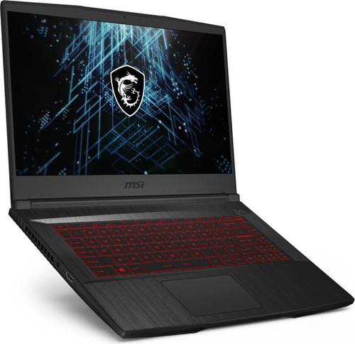MSI GF65 Thin 10UE-290IN Gaming Laptop (10th Gen Core i5/ 16GB/ 512GB SSD/ Win10 Home/ 6GB Graph)