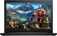 Dell Inspiron 15 3542 Laptop (4th Gen Intel Core i7/8GB/1TB /2GB Graph/Win 8)