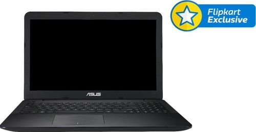 Asus A555LF-XX211D Notebook (4th Gen Ci3/ 4GB/ 1TB/ Free DOS/ 2GB Graph)