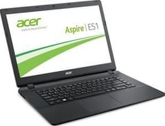 Acer Aspire ES1-512 Notebook (APU Quad Core/ 2GB/ 500GB/ Win8.1) (UN.MRWSI.014)