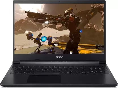 Acer Aspire 7 A715-42G NH.QAYSI.001 Gaming Laptop (AMD Ryzen 5/ 8GB/ 512GB SSD/ Win10 Home/ 4GB Graph)