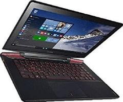 Lenovo Ideapad Y700-15ISK (80NV00J3IH) Notebook (6th Gen Intel Ci7/ 8GB/ 1TB/ Win10/ 4GB Graph)