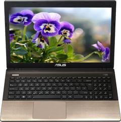 Asus K55VM-SX086V Laptop (3rd Gen Ci7/ 8GB/ 1TB/ Win7 HP/ 2GB Graph)