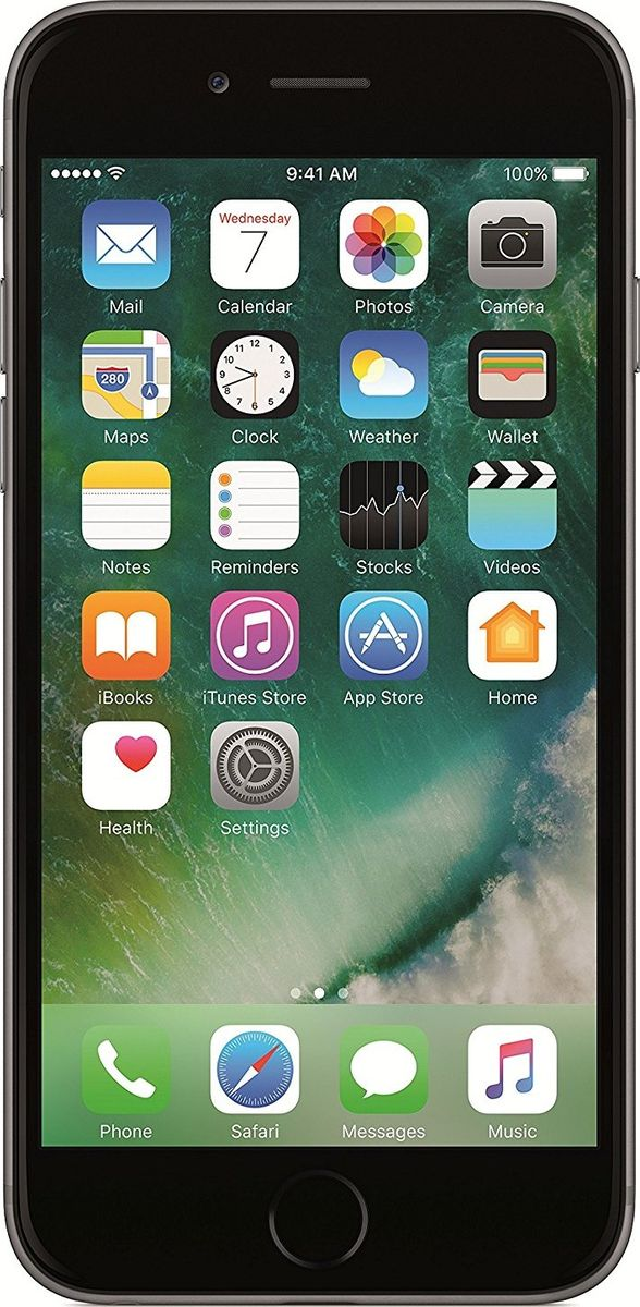 Apple iPhone 6 (32GB) Best Price in India 2019, Specs