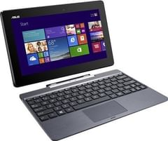 Asus T100TAF Laptop (Intel Quad Core/ 2GB/ 500GB/ Win8.1)