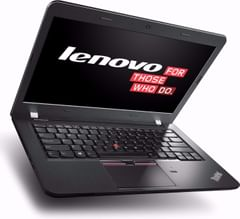 Lenovo Thinkpad E450 (20DDA042IG) Laptop (4th Gen Ci5/ 4GB/ 1TB/ Win8.1/ 2GB Graph)