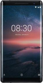 Nokia 8 Sirocco vs OnePlus 6T