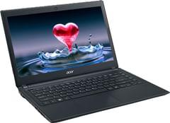 Acer Aspire V5 571 Laptop (2nd Gen Ci3/ 4GB/ 500GB/ Win7 HB/ 128 MB Graph) (NX.M2DSI.001)