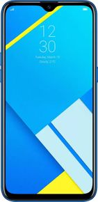 Samsung Galaxy M10 vs Realme C2 (3GB RAM + 32GB)