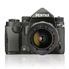 Pentax KP 24MP Digital SLR Camera (Body Only)