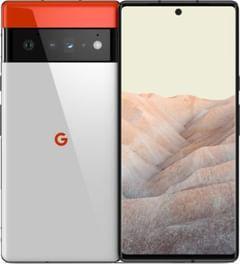Google Pixel 6 XL vs Google Pixel 6