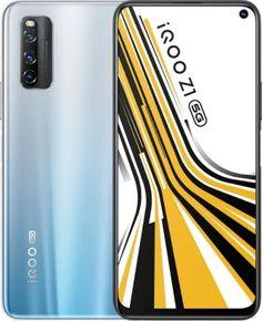 iQOO Z1 (8GB RAM + 256GB)