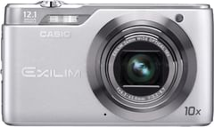 Casio Exilim EX-H5 Point & Shoot