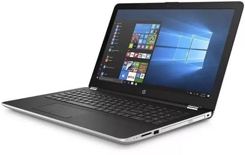 HP 15-bs662tu (4JA76PA) Notebook (7th Gen Ci3/ 4GB/ 1TB/ Win10)