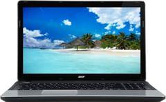 Acer Aspire E1-571 Laptop (3rd Gen Ci5/ 4GB/ 500GB/ Linux) (NX.M09SI.020)