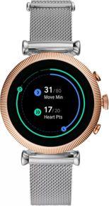 Fossil Sloan HR Smartwatch