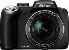 Nikon Coolpix P80 10.1MP Digital Camera