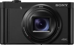 Sony DSC-WX800 18.2 MP Point and Shoot Camera