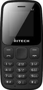 Hitech X1