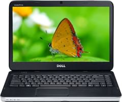"""Dell Vostro 2520(3rd Gen Ci3/ 4GB/ 500GB/ Win 8 PRO/ 15.6"""")"""