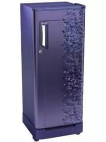 Whirlpool 205 IMPWCOOL Roy 3S 190L 3 Star Single Door Refrigerator