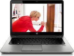 HP Elitebook 840G1-G2F76PA (4th Gen Core i5/ 4GB/ 500GB/ Win 8.1)