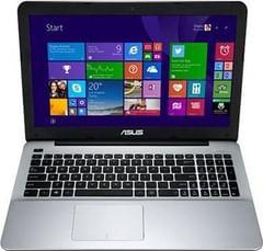 Asus X555LD-XX55D Notebook (4th Gen Ci3/ 4GB/ 1TB/ Free DOS/ 2GB Graph)