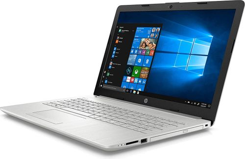 HP 15s-dr0002tx Laptop