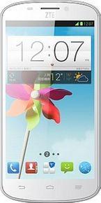 ZTE N919D Dual Sim (CDMA + GSM)