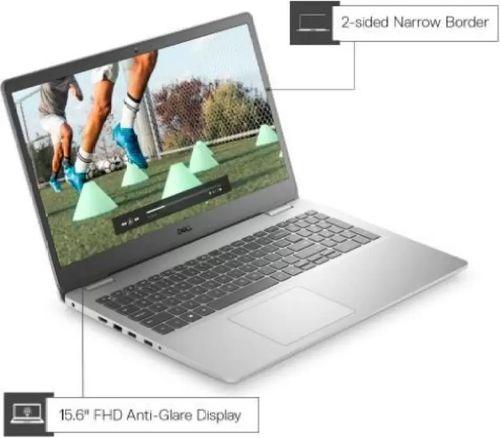 Dell Inspiron 3501 Laptop (10th Gen Core i3/ 8GB/ 1TB HDD/ Win10 Home)