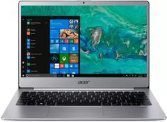 Acer Swift 3 SF313-51 NX.H3YSI.005 Laptop (8th Gen Core i5/ 8GB/ 256GB SSD/ Win10 Home)