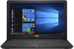 Dell Inspiron 3567 Notebook vs HP 15-da0352tu Notebook