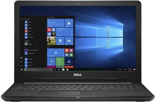 Dell Inspiron 3567 Notebook (7th Gen Ci3/ 4GB/ 1TB/ Win10)