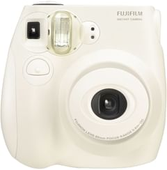 Fujifilm Mini 7S Instant Photo Camera