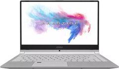 MSI Prestige PS42 8M-240IN Laptop (8th Gen Core i5/ 8GB/ 512GB SSD/Win10)