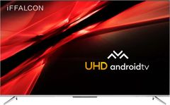 iFFALCON by TCL 43K71 43-inch Ultra HD 4K  Smart LED TV