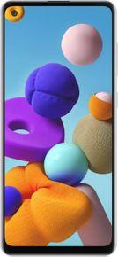 Samsung Galaxy M21 vs Samsung Galaxy A21s (6GB RAM + 128GB)