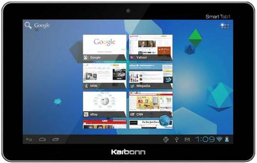 Karbonn Smart Tab 1 (1GB)