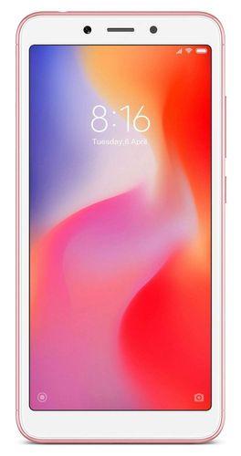 Xiaomi Redmi 6A (2GB RAM + 32GB)