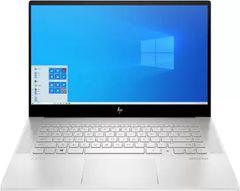 HP Envy 15-ep0123TX Laptop vs Asus ROG Strix G17 G712LV-EV004TS