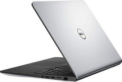 Dell Inspiron 15 5547 Notebook (4th Gen Ci7/ 8GB/ 1TB/ Win8.1/ 2GB Graph/ Touch)