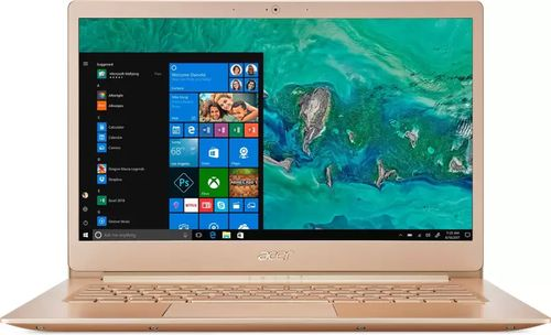 Acer Swift 5 SF514-52T NX.GU4SI.005 Laptop (8th Gen Core i7/ 8GB/ 512GB SSD/ Win10 Home)