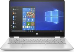 HP Pavilion x360 14-dh0112TX Laptop (8th Gen Core i7/ 8GB/ 1TB 256GB SSD/ Win10 Home/ 2GB Graph