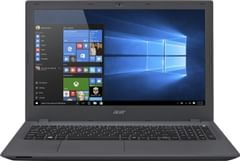 Acer Aspire E5-573 Notebook (5th Gen Ci5/ 8GB/ 1TB/ Linux)