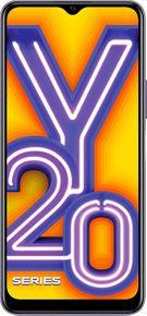 Vivo Y20 (6GB RAM + 64GB)
