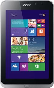 Acer Iconia W4-820 Tablet (64GB)