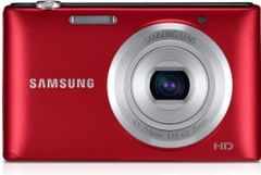 Samsung ST72 16.2MP Digital Camera