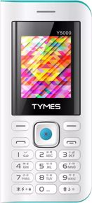 Philips Xenium E168 vs TYMES Y5000