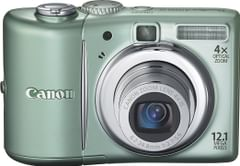 Canon PowerShot A1100 IS 12.1MP Digital Camera
